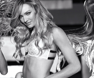 angel, candice swanepoel, and model image