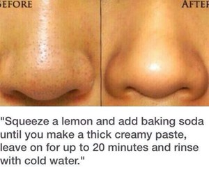 health, tips, and baking soda image