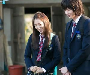 Korean Drama, pinocchio, and kdrama image