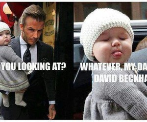 soo cute, cutie, and David Beckham image
