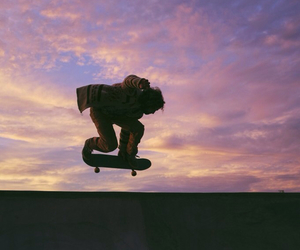 life, skate, and style image