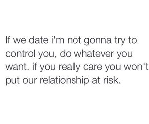 couples, date, and quote image