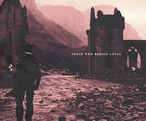 harry potter, hogwarts, and time image