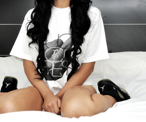 clothes, t-shirt, and ^.^ image