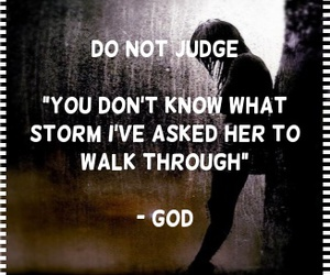 god, quotes, and storm image