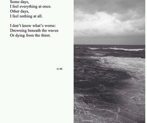 quote and ocean image