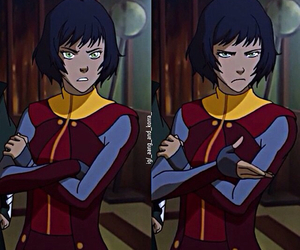 anime and the legend of korra image