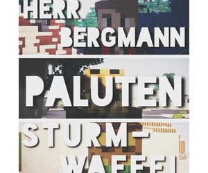 palle, bergmann, and youtuber image