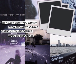 edit, r5, and rocky lynch image
