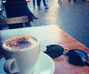 coffee, italia, and italy image