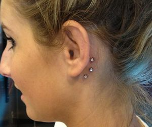 amazing, cool, and piercing image
