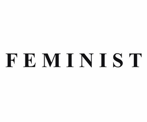 feminist and quotes image
