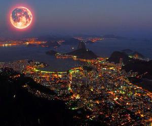 brasil, rio, and rio de janeiro image