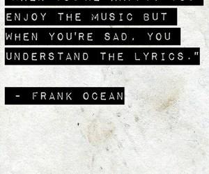 music, quotes, and Lyrics image
