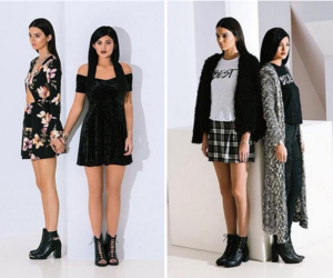 photoshoot, pacsun, and kendall jenner image
