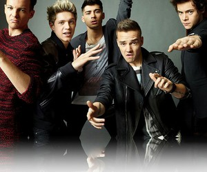 louis, liam, and 1d image
