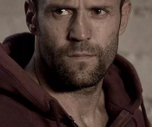 Jason Statham and love image
