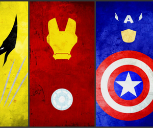Avengers, b, and banner image