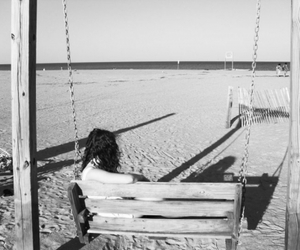 beach, Modeling, and photography image