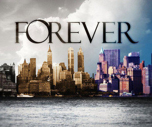 forever, serie, and henry morgan image