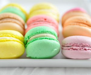 food, colors, and yummy image