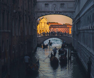 venice and italy image