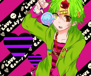 anime and happy tree friends image