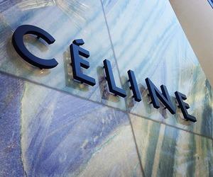celine, fashion, and luxury image