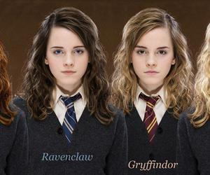 awesome, ravenclaw, and hermonie image