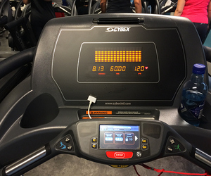fit, Treadmill, and fitness image