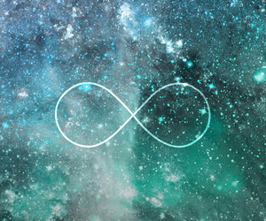 infinity, background, and iphone image