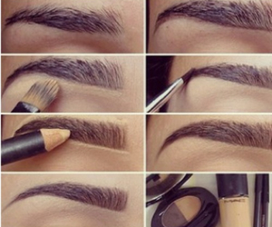 diy, makeup, and Easy image