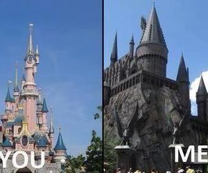 harry potter, hogwarts, and me image