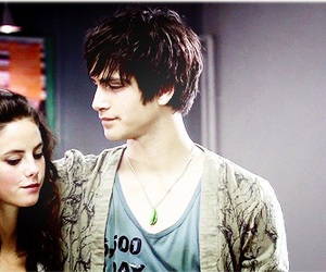 couple, Effy, and Fred image