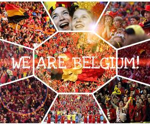 belgium, colours, and happy image