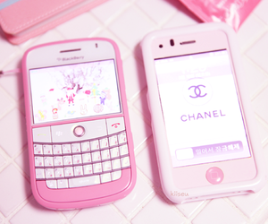 asian, bb, and chanel image