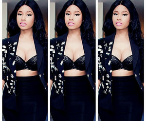 mtv, Queen, and nicki image
