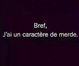 french and bref image