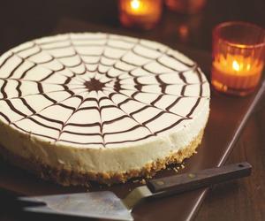 cake, autumn, and Halloween image