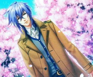 kamigami no asobi, anime, and boy image