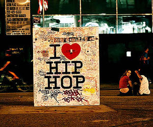 hip-hop and photography image