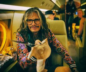 aerosmith, photography, and steven tyler image