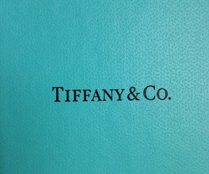 blue, jewelry, and tiffany image