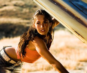 megan fox, sexy, and transformers image