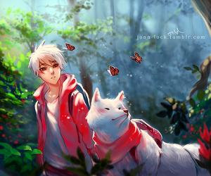 anime boys image
