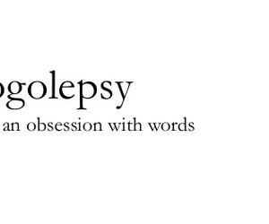 definition, word, and logolepsy image