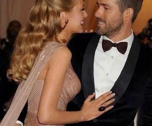 beautiful, blake lively, and couple image