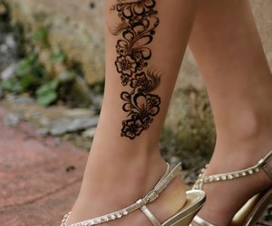 design, shoes, and desi image