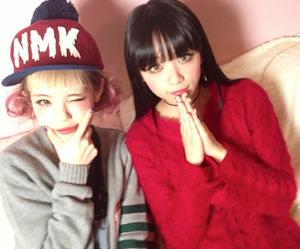 japanese, model, and ayumi seto image