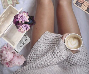 autumn, chanel, and decoration image